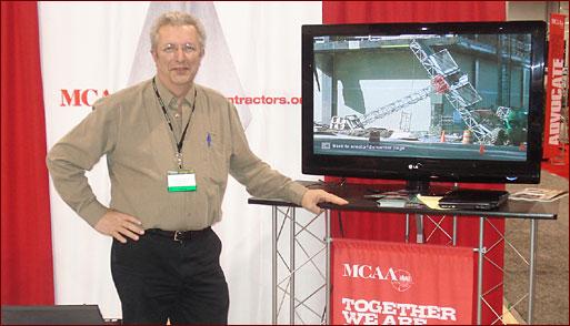 Show Highlights: World of Concrete/World of Masonry 2009