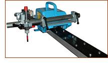 hydraulic versacutter