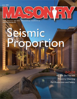 Information about the Masonry Industry