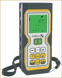 Stabila — LD400 Laser Measure