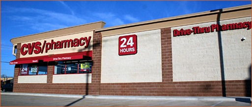 Case Study: Mason Finds Win-Win Solution for CVS Store