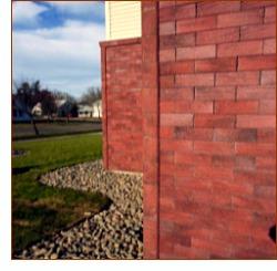 mortarless brick technology