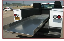 4000 XT Cargo Tray for Pickups