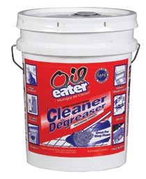 Eco-Friendly Cleaner-Degreaser
