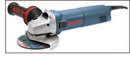 Braxton-Bragg Offers Bosch Angle Grinder