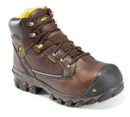 KEEN Utility Footwear – the 'Pittsburgh'