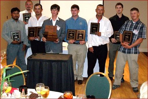 BIA-SE Manpower Forum Winners