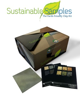 Sustainable Samples 'Tile' Kit