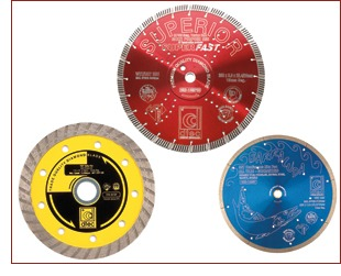 Dtec Diamond Blade Product Division