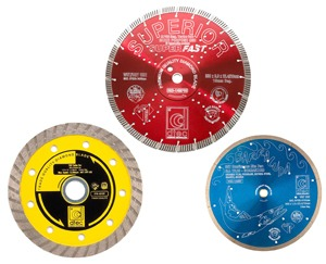 Diamond Blade Product Division