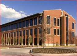 Acme Brick Headquarters in Fort Worth, Texas
