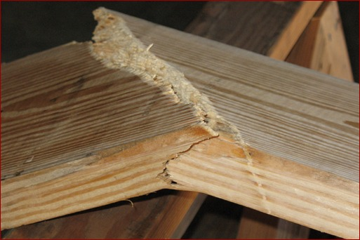 "A Slightly Loaded Timber Break: What happens when ""ABC Plank Manufacturer"" misses a Timber Break."