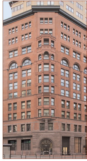 San Francisco Ritz Carlton Condominiums and Residences undergoes a restoration