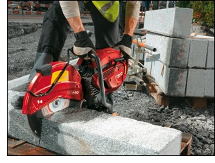 Hilti Hand-Held Gas Saws
