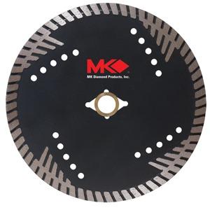 MKS-935D Diamond Blade