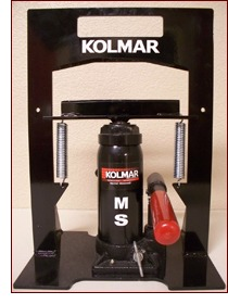 Kolmar Kutter for Cutting Manufactured Stone