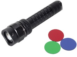 SS280 Triple Duty Tactical Flashlight
