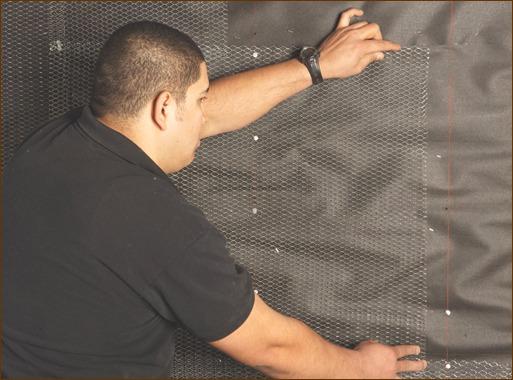 installing veneerstone
