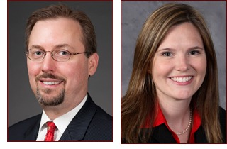Timothy R. Hughes, Esq. and Lauren K. Keenan, Esq.