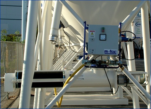 Product Profile: BMI's Silo System