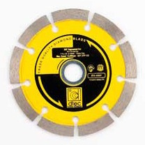 Contractor Turbo Diamond Blade