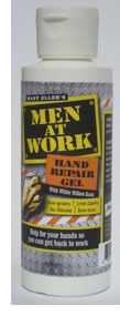 Men at Work Therapy Hand Gel