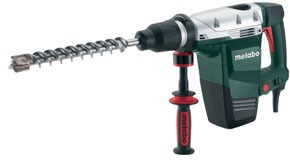 Metabo's Combination Hammer
