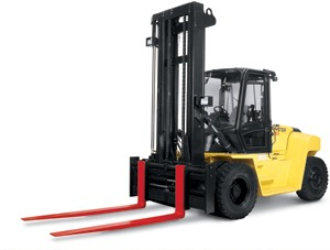 Hyster Unveils Updated H190-H360HD2 Series