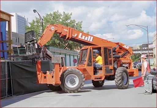Lull 1044C-54 Series II