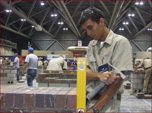 Zook participates in SkillsUSA, Kansas City, Mo.