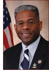 By Congressman Allen West