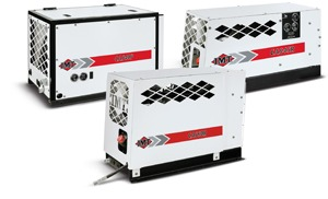 Expanded Compressor Lineup