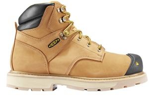 Goodyear Welted Work Boots