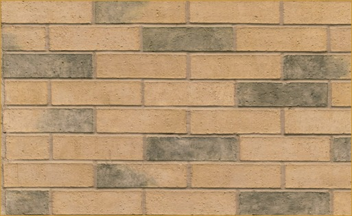 Manufactured Thin Brick