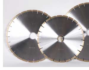 Diamond Products Concrete Blades from Braxton-Bragg