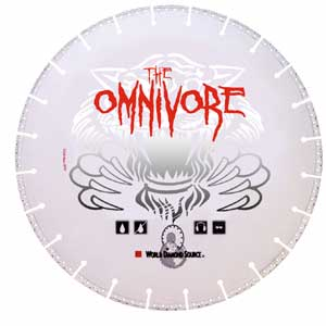Omnivore Cuts Raw Metal and Steel