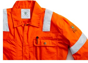 Insect Shield Repellent Work Wear