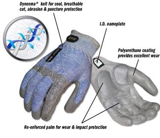 ActivArmr Mason Glove