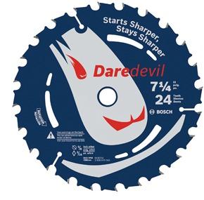 daredevil circular saw blade