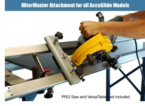 MiterMaster Attachment