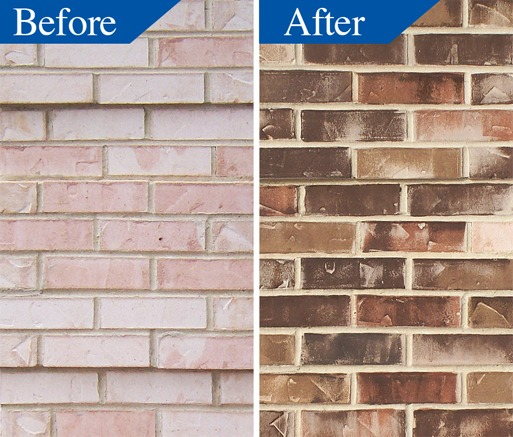 The Science Of Staining Masonry Magazine