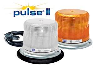 Pulse II SAE Class I LED Beacon
