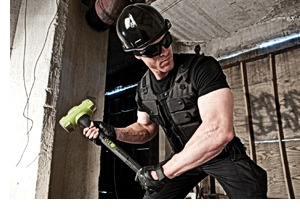 Sledge Hammers With Unbreakable Handle Technology