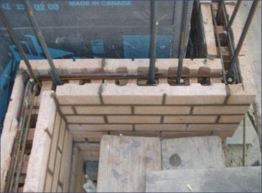 Structural Brick Veneer