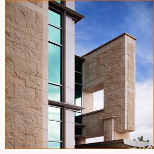 Oldcastle Architectural's Cordova Stone