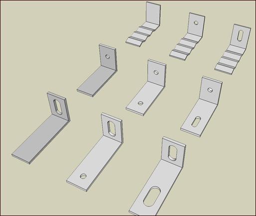 Masonry Anchors and Ties by the Code – Masonry Magazine