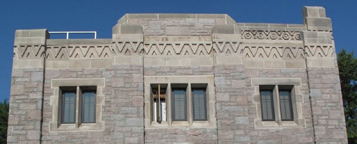 Since well before Indiana became a state, its massive deposits of limestone have provided building materials for homes, churches, banks, office, government and university buildings. Famous structures made with Indiana Limestone include the Empire State Building, The Tribune Tower and the US Department of Commerce.