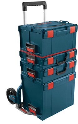 Customizable Tool Storage System