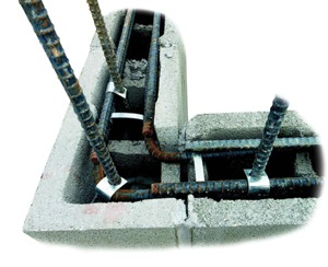 Rebar Hanger and Spreader