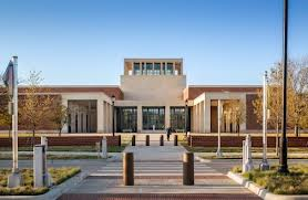 George W. Bush Presidential Library and Museum Opens in Dallas, Texas